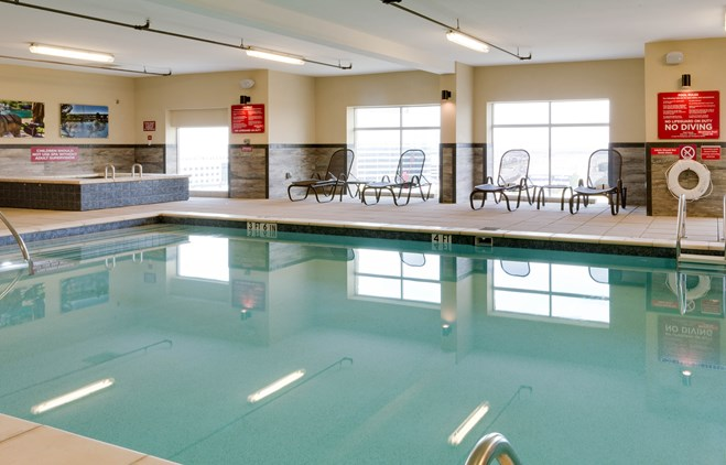 Drury Inn & Suites Dallas Frisco - Indoor Pool