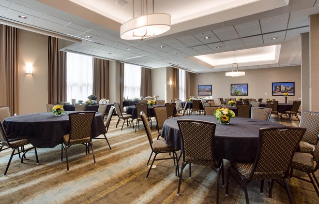 Drury Inn & Suites Dallas Frisco - Meeting Space