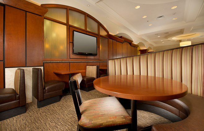 Drury Plaza Hotel Nashville Franklin - Dining Area