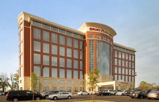 Drury Plaza Hotel Nashville Franklin - Exterior