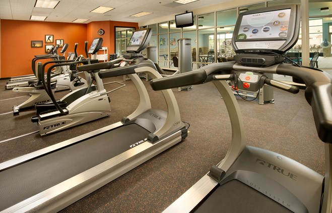 Drury Plaza Hotel Nashville Franklin - Fitness Center