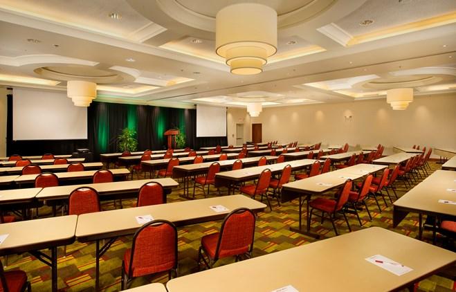 Drury Plaza Hotel Nashville Franklin - Meeting Space