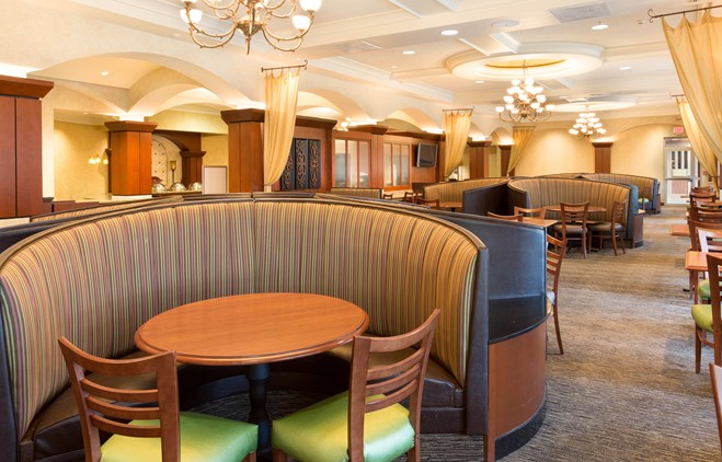 Drury Plaza Hotel Chesterfield - Dining Area