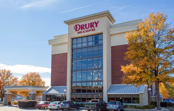 Drury Inn & Suites Atlanta Airport - Exterior