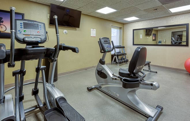 Drury Inn & Suites Atlanta Morrow - Fitness Center