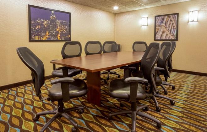 Drury Inn & Suites Atlanta Morrow - Meeting Space