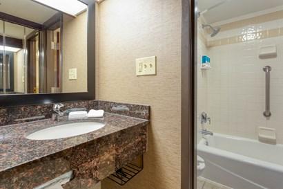 Drury Inn & Suites Atlanta Morrow - Bathroom