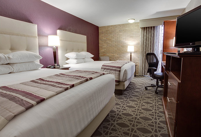 Drury Hotels of San Antonio Texas