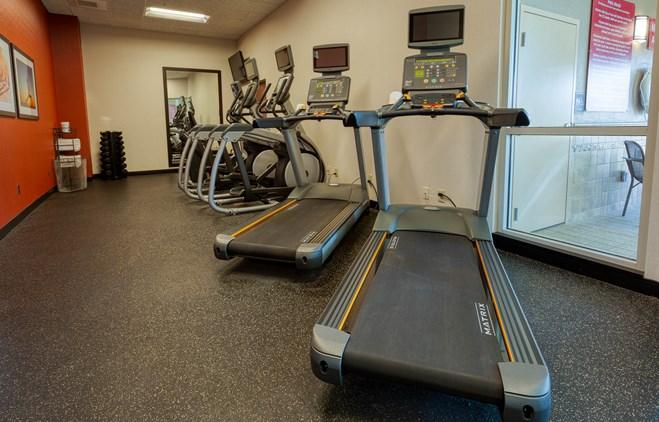 Drury Inn & Suites Indianapolis Northeast - Fitness Center