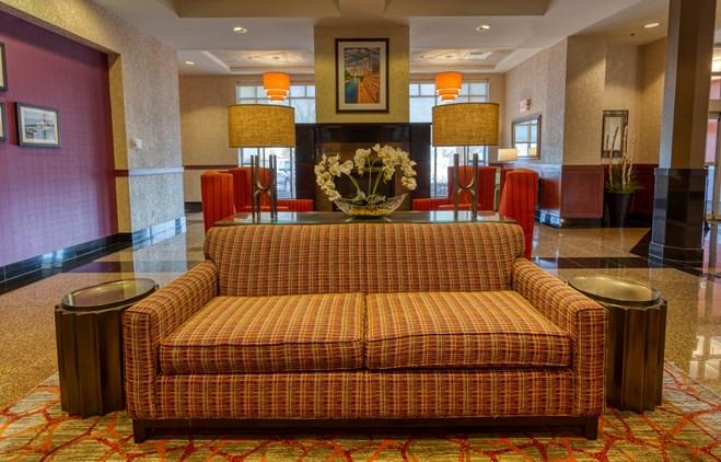 Drury Inn Amp Suites Indianapolis Northeast Drury Hotels