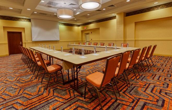 Drury Inn & Suites Indianapolis Northeast - Meeting Space