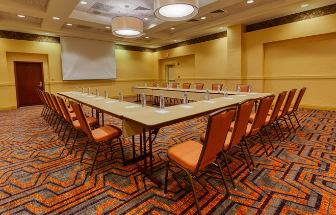 Drury Inn & Suites Indianapolis Northeast - Meeting Space