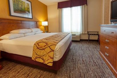 Drury Inn & Suites Indianapolis Northeast - Two-room Suite Guestroom