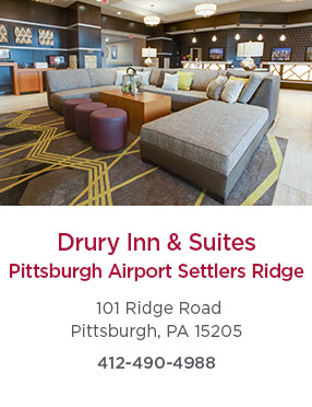 Drury Inn & Suites Pittsburgh Airport Settlers Ridge