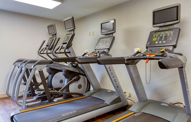Drury Inn & Suites St. Louis Fenton - Fitness Center