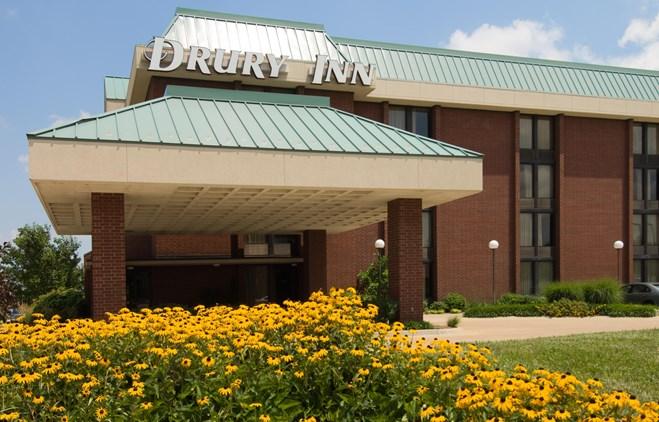 Drury Inn & Suites St. Louis Fenton - Exterior