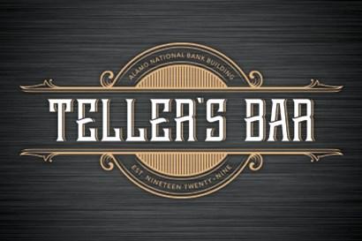 Tellers Bar
