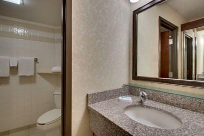 Drury Inn & Suites Cape Girardeau - Bathroom