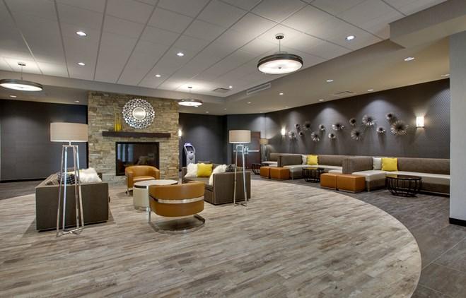 Drury Plaza Hotel Cape Girardeau - Conference Center