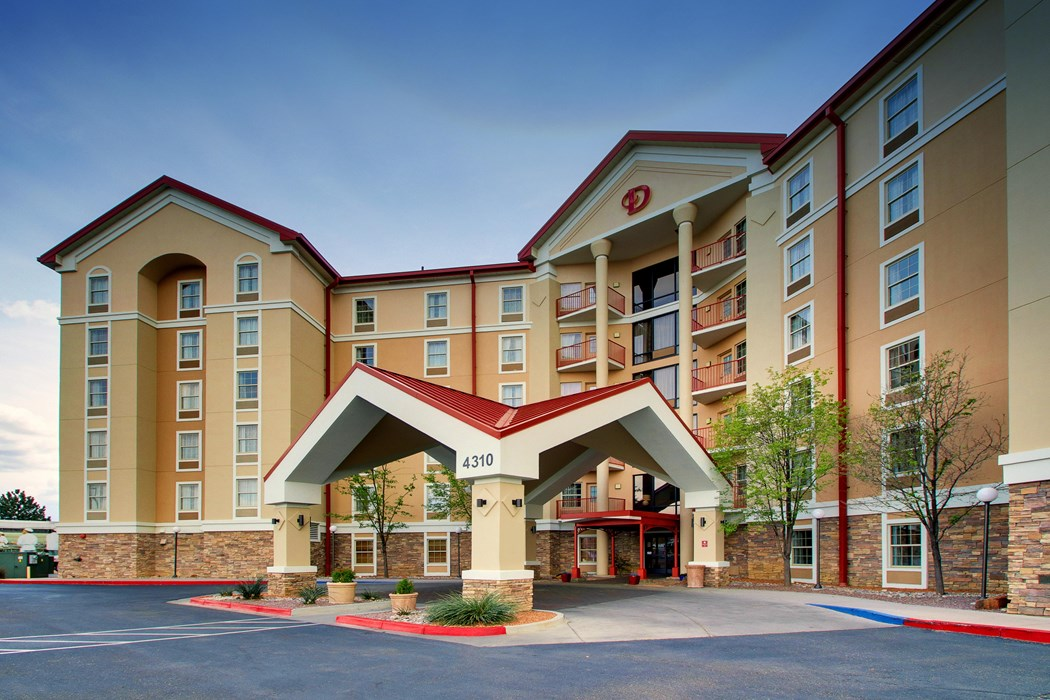 Drury Inn & Suites Albuquerque North - Drury Hotels