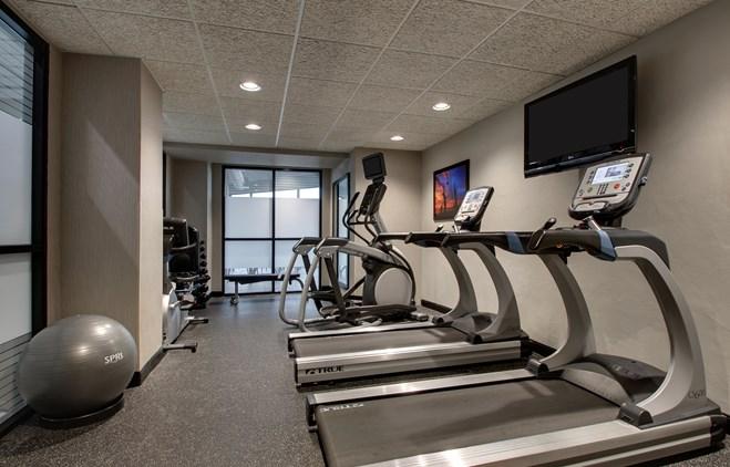 Drury Inn & Suites Albuquerque - Fitness Center