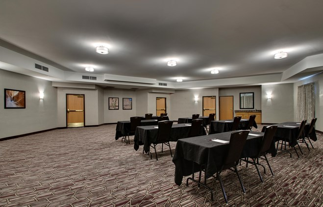 Drury Inn & Suites Albuquerque - Meeting Space