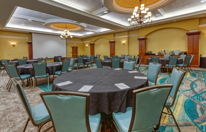 Drury Plaza Hotel St. Louis Chesterfield - Meeting Space