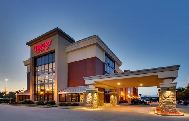 Hotels In Greensboro Nc Cheap