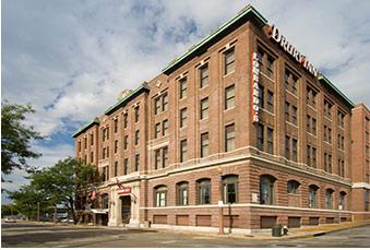 Drury Inn St. Louis at Union Station