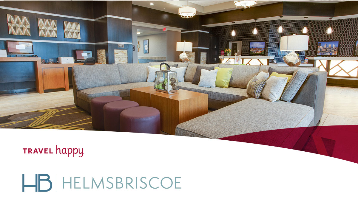 HelmsBriscoe Partnership Discount with Drury Hotels