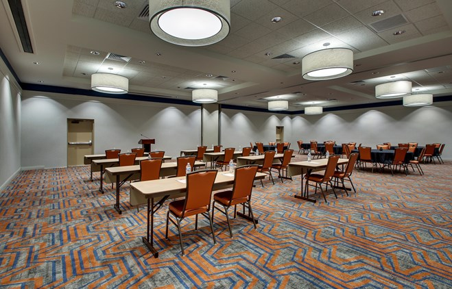 Drury Inn & Suites Iowa City Coralville - Meeting Space