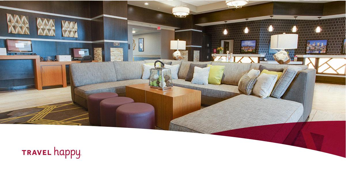 Drury Hotels Travel Happy