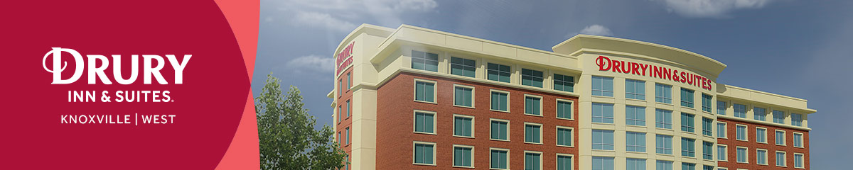 Drury Inn and Suites Knoxville West