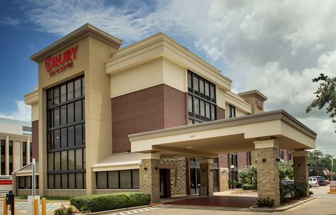 Drury Inn & Suites Houston Near the Galleria - Drury Hotels