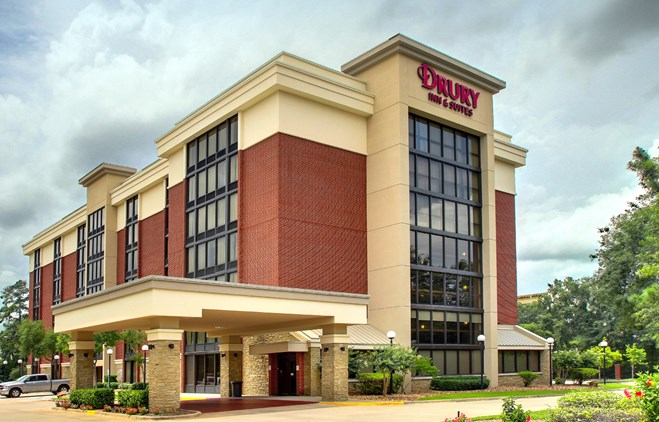 Drury Inn & Suites Houston the Woodlands - Exterior