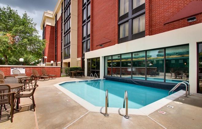 Drury Inn & Suites Houston the Woodlands - Outdoor Pool