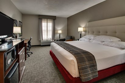 Drury Inn & Suites San Antonio Northeast Medical Center - Deluxe King Guestroom