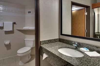 Drury Inn & Suites San Antonio Northwest Medical Center - Drury Hotels