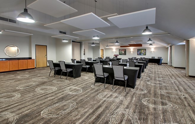 Drury Inn & Suites San Antonio Northeast Medical Center - Meeting Space