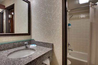 Drury Inn & Suites Houston Hobby - Bathroom