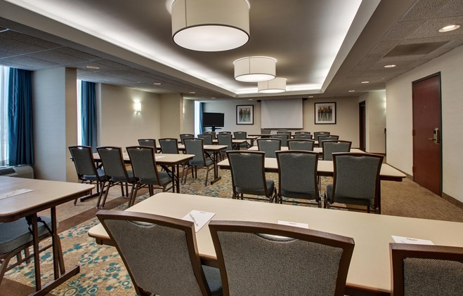 Drury Inn & Suites Houston Hobby - Meeting Space