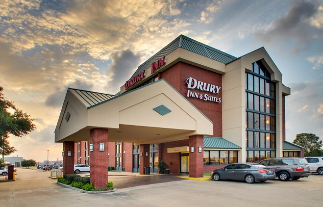 Drury Inn & Suites Houston Hobby - Exterior