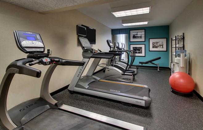 Drury Inn & Suites Houston Hobby - Fitness Center