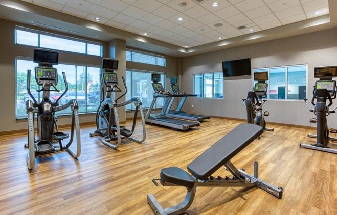 Drury Inn & Suites Cincinnati Northeast Mason - Fitness Center