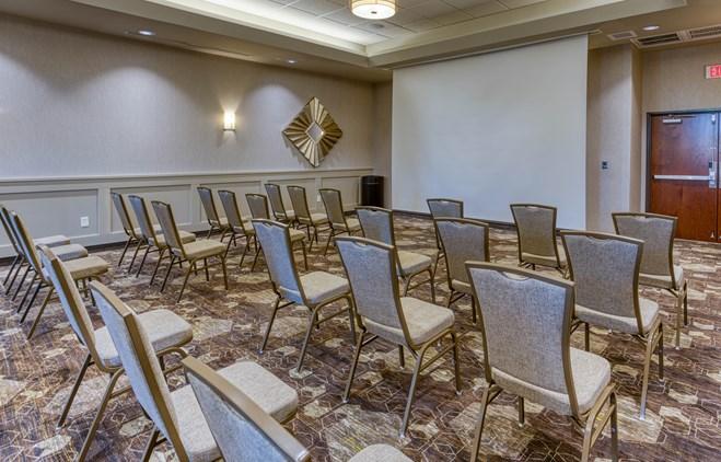 Drury Inn & Suites Cincinnati Northeast Mason - Meeting Space
