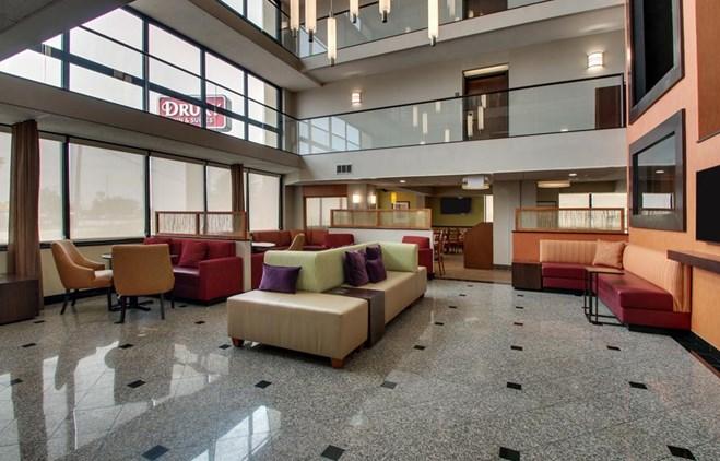 Drury Inn Suites Bowling Green Drury Hotels