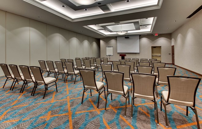 Drury Plaza Hotel Richmond - Meeting Space