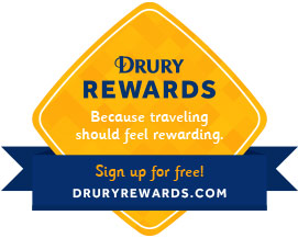 Drury Rewards