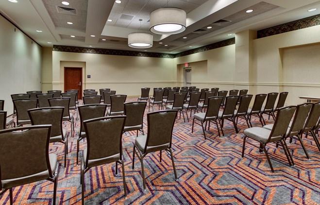 Drury Inn & Suites Meridian - Meeting Space