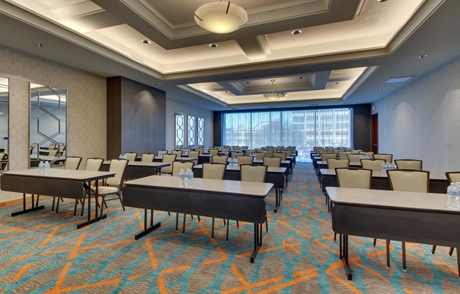Drury Plaza Hotel Nashville Downtown - Meeting Space